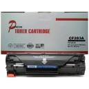 Cartus Premium Toner Compatibil HP CF283A (83A) negru, NEW