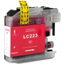 Cartus Brother LC223M / LC225M magenta, compatibil
