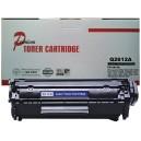 Toner Premium Compatibil HP Q2612A / 12A
