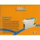 Cartus compatibil Epson T0712, T0892