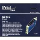 Cartus PrintLab® compatibil Epson T0711/T0891