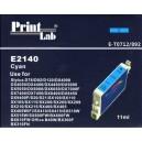 Cartus PrintLab® compatibil Epson T0712/T0892
