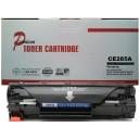 Cartus Toner Premium Compatibil HP CE285A (85A) negru, NEW
