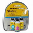 Kit refill universal color