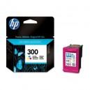 Cartus HP 300 color ( CC643EE )