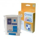 Cartus HP 10C cyan, compatibil ( C4841AE )
