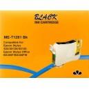 Cartus Epson T1281 black, compatibil