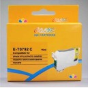 Cartus Epson T0792 cyan, compatibil