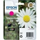 Cartus Epson 18, T1803 magenta, ORIGINAL