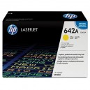 Toner HP CB402A (642A) yellow, ORIGINAL