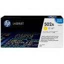 Toner HP Q6472A (502A) yellow, ORIGINAL