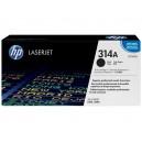 Toner HP Q7560A (314A) negru, ORIGINAL