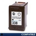 Cartus HP 338 (C8765EE) Compatibil, Negru
