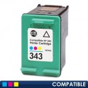Cartus HP 343 (C8766EE) Compatibil, Color