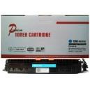 Toner Premium Compatibil HP CE311A (126A) cyan, NEW
