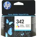 Cartus HP 342 (C9361EE) ORIGINAL, Color