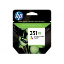 Cartus HP 351XL (CB338EE) ORIGINAL, Color